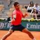Roland-Garros : Roger Federer domine Cilic et file au deuxième tour