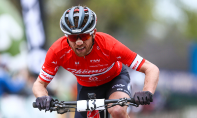 VTT Short track : Mathias Flückiger s'impose à Leogang, Jordan Sarrou 4ème
