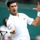 Wimbledon - Novak Djokovic déroule contre Kevin Anderson
