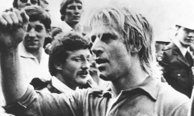 14 juillet 1979 : Première victoire du XV de France sur le sol néo-zélandais
