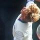 7 juillet 1985 - Boris Becker, plus jeune vainqueur de Wimbledon