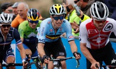 Cyclisme – JO Tokyo 2020 : nos favoris de la course en ligne hommes