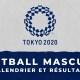 Football masculin - Jeux Olympiques de Tokyo - Calendrier et résultats