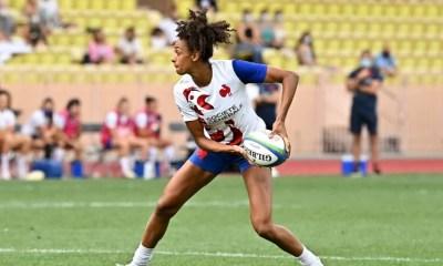 JO Tokyo 2020 – Rugby à 7 Les Bleues entament parfaitement leur tournoi olympique