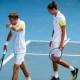 JO Tokyo 2020 – Tennis La paire HerbertMahut éliminée au premier tour