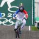 JO Tokyo 2020 - BMX : Carton plein chez les Bleus, Axelle Étienne en demies