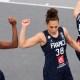 JO Tokyo 2020 - Basket 3X3 : Les Bleues logiquement dominées par les Etats-Unis