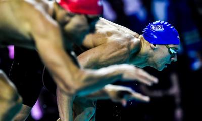 JO Tokyo 2020 - Natation Le 4x100m bleu échoue à la 6ème place, loin des Américains