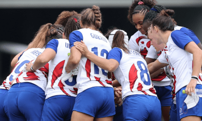 JO Tokyo 2020 - Rugby à 7 Les Bleues en argent après leur défaite en finale