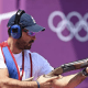 JO Tokyo 2020 - Skeet Eric Delaunay bat le record olympique en qualifications