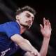 JO Tokyo 2020 - Volley Démonstration des Bleus face aux Russes