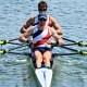 Jeux - JO Tokyo 2020 - Aviron AndrodiasBoucheron en or sur le deux de couple