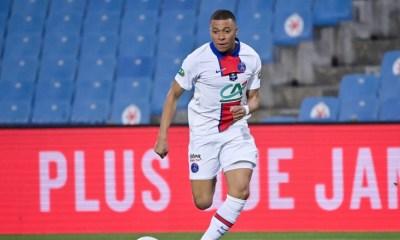 Kylian Mbappé ne veut pas prolonger au PSG