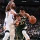 NBA Finals Les Bucks détruisent les Suns et restent en vie