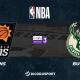 NBA Finals notre pronostic pour Phoenix Suns - Milwaukee Bucks (Game 1)