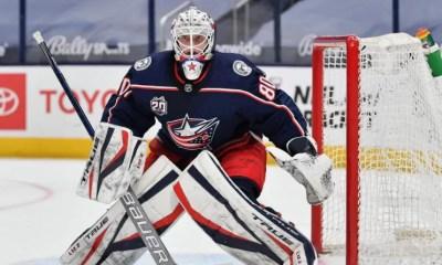 NHL Matiss Kivlenieks est décédé à seulement 24 ans
