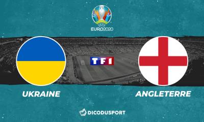 Pronostic Ukraine - Angleterre, Euro 2020