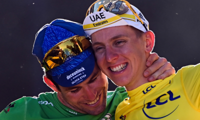 Tour de France 2021 : les tops et les flops de l'édition