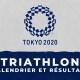 Triathlon - Jeux Olympiques de Tokyo calendrier et résultats