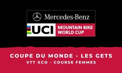 VTT XCO - Les Gets : le classement de la course femmes