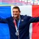 """Florent Manaudou : """"J'ai envie de faire les Jeux dans mon pays"""""""