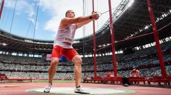 JO Tokyo 2020 – Athlétisme : Wojciech Nowicki décroche l'or au marteau