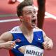 Jeux - JO Tokyo 2020 - Athlétisme Karsten Warholm prend l'or et pulvérise le record du monde du 400 m haies