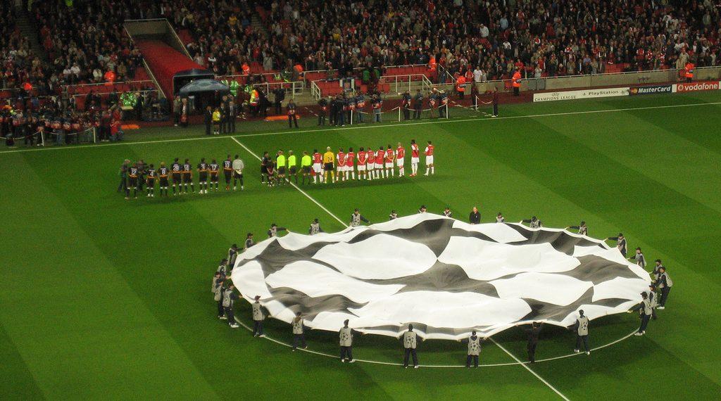 Match Ligue des champions