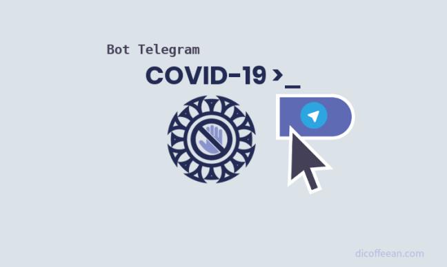 Bot Telegram COVID-19 Notification