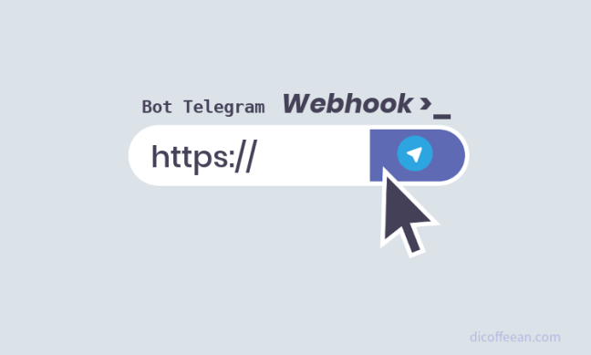Bot Telegram Webhook