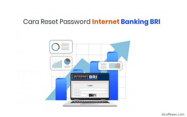 Lupa password Internet Banking BRI