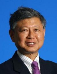 Katsushi Ikeuchi