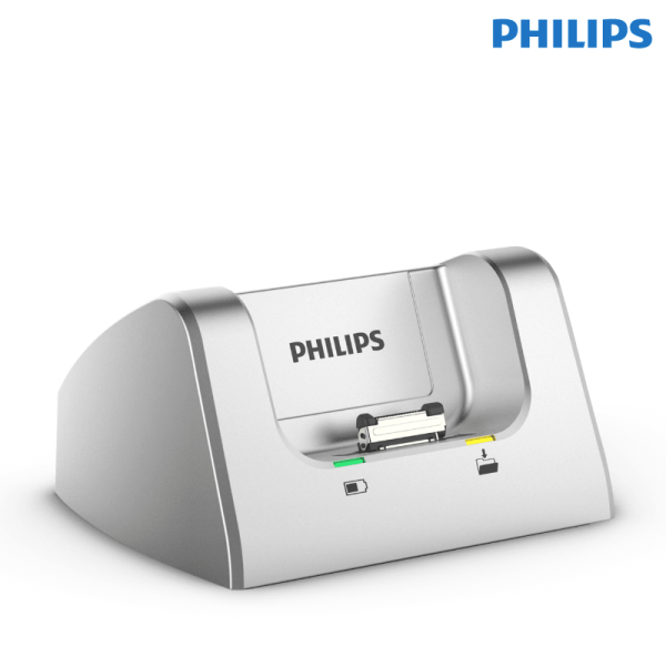 ACC8120/00 Replacement Philips Docking Station for DPM8000 DPM6000