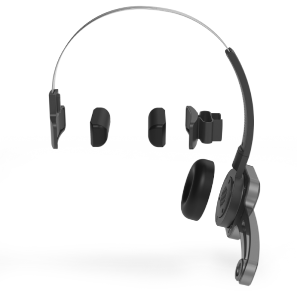 Philips SpeechOne Headset Removable Pads Cushions