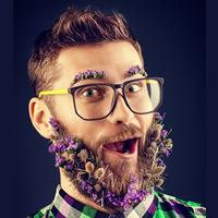 flowerbeard