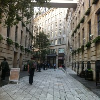It depends... - my experience at LSE