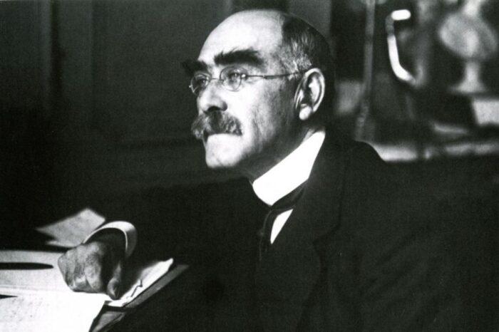 """""""Justice"""" by Rudyard Kipling"""