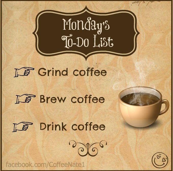 Monday morning Schifrin shuffle
