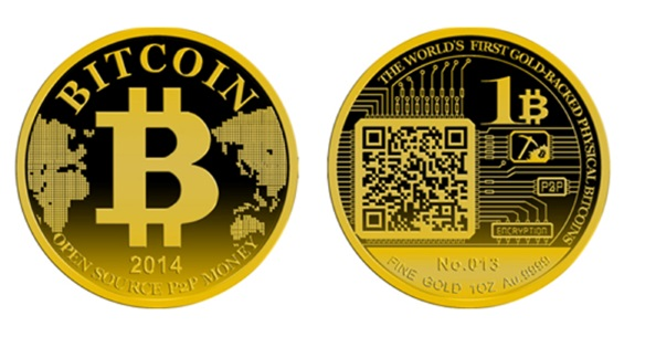 GoldCore: Bitcoin