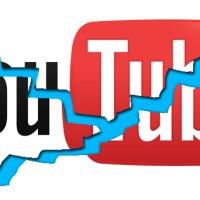 Como eliminar o denunciar un vídeo de YouTube