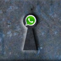 ¿Buscas una aplicación para espiar WhatsApp?