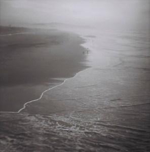 Ocean Beach, San Francisco, Diana F+, film, Dida Kutz
