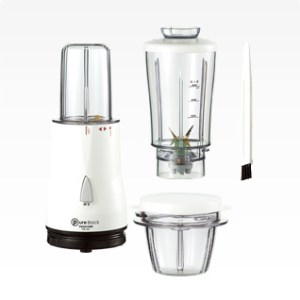 My New Blender & Mill