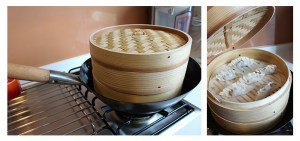 Bamboo Steamer (The Wooden Spoons)