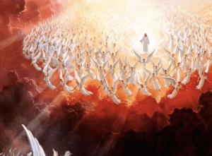 Retour de Christ 2
