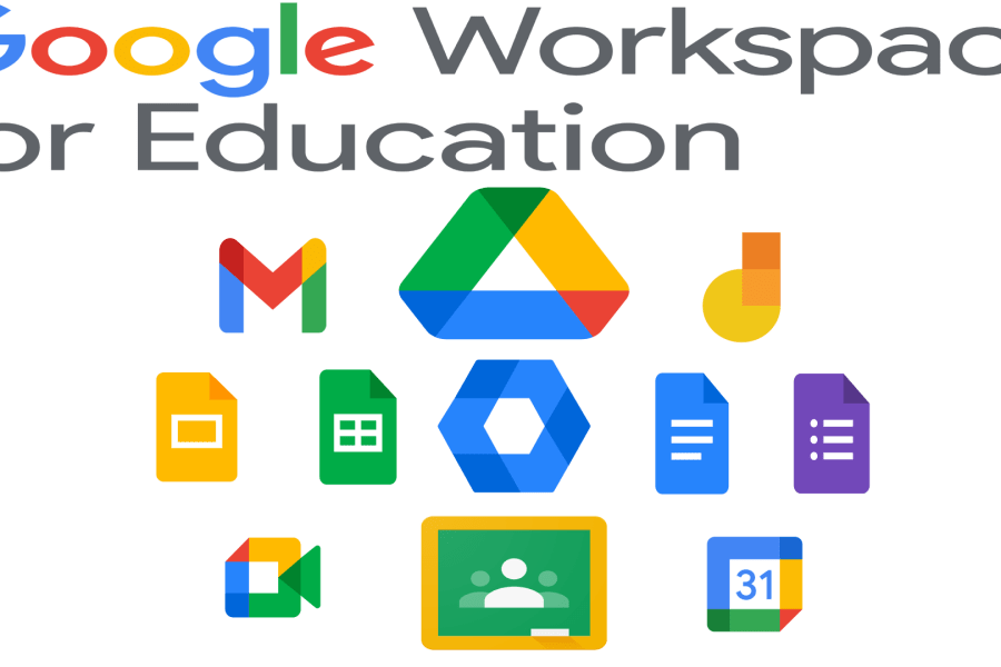 Google Workspace for Education