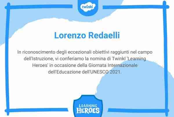 Twinkl Learning hero