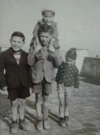 Scandriglia, 1941