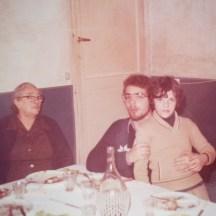 Scandriglia, 1977
