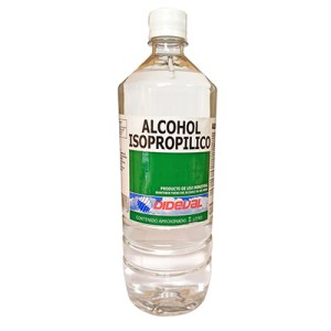 Alcohol isopropilico